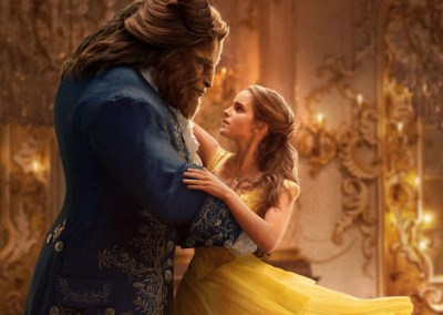 Beauty and the Beast (2017) Drinking Game