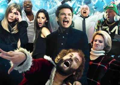 Office Christmas Party (2017) Drinking Game