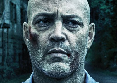 Brawl in Cell Block 99 (2017) Drinking Game