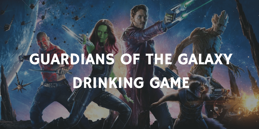 A Marvel Drinking Game for Every Marvel Movie