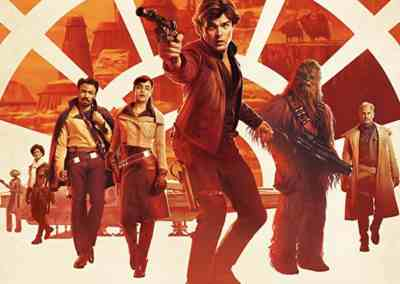 Solo: A Star Wars Story (2018) Drinking Game