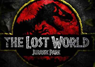 The Lost World: Jurassic Park (1997) Drinking Game