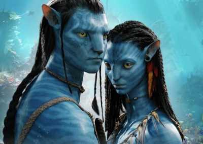 Avatar (2009) Drinking Game