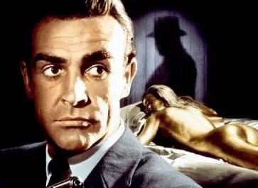Goldfinger (1964) Drinking Game