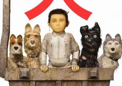Isle of Dogs (2018) Drinking Game