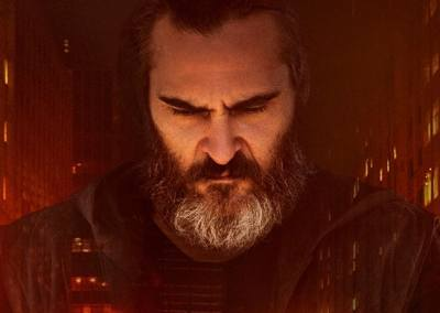 You Were Never Really Here (2018) Drinking Game