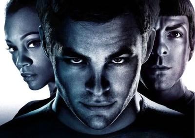 Star Trek (2009) Drinking Game
