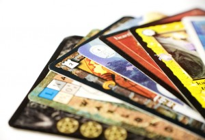 Collectible Card Games Cause Autism