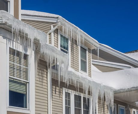 Icicles Tell a Story