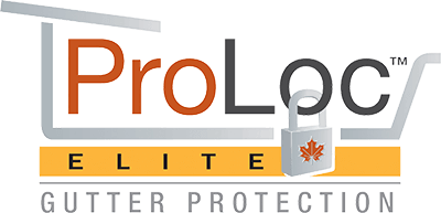 ProLoc Elite Gutter Protection