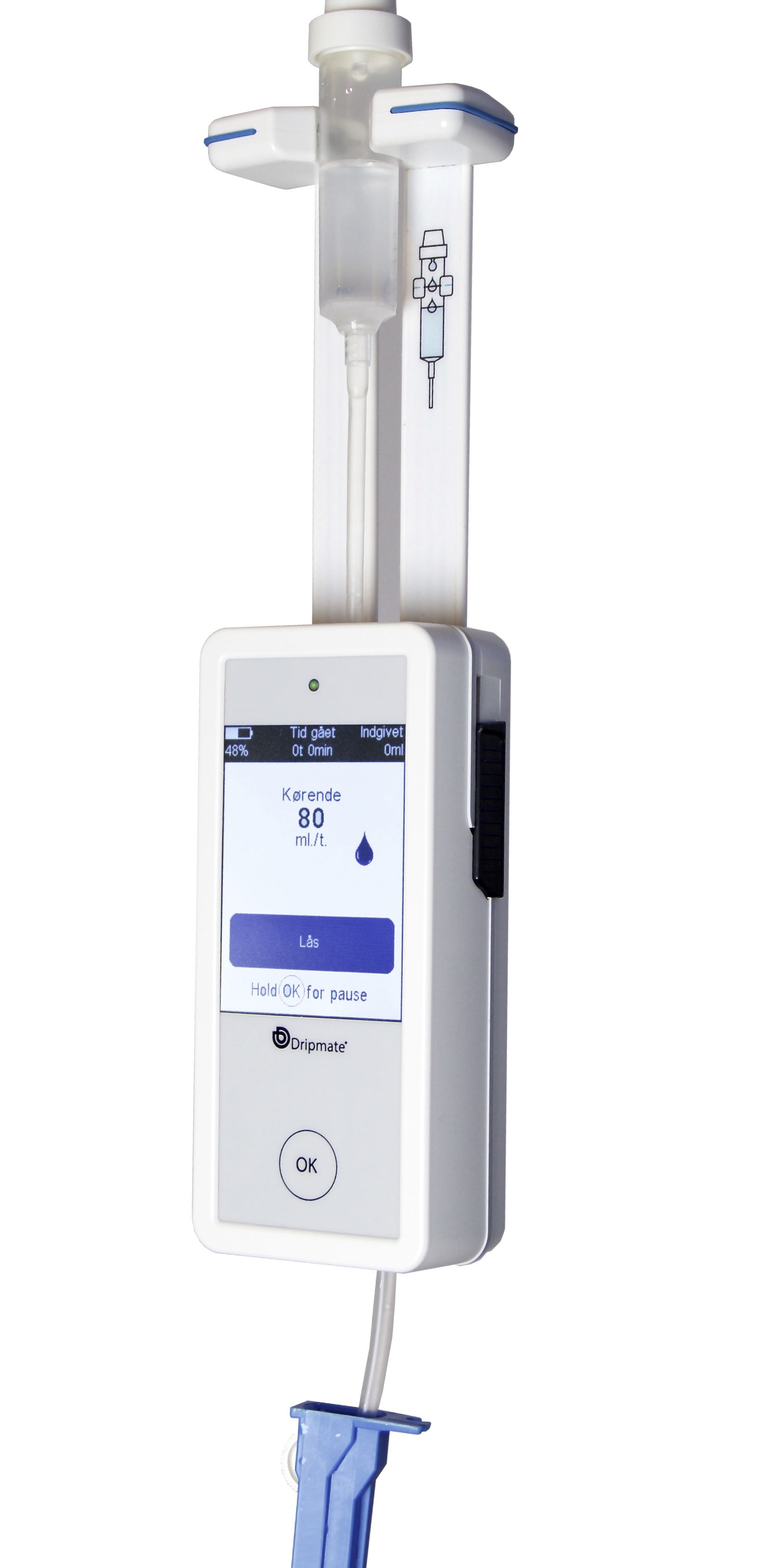Dripmate - Medical Device