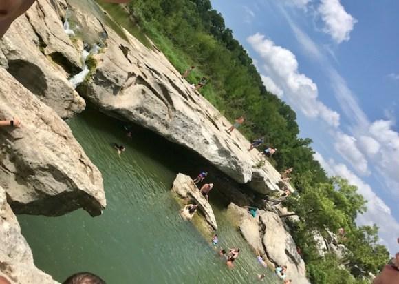 McKinney Falls pic - Copy