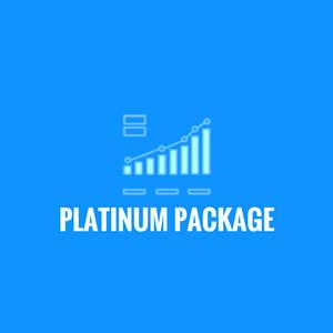 Organic SEO platinum thumbnail