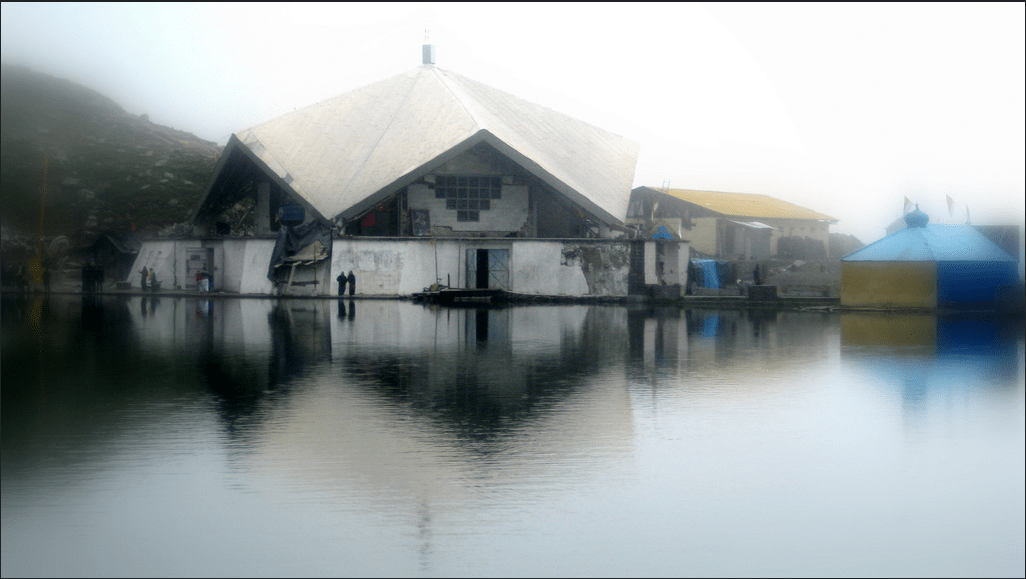 Spiritual Destinations: Hemkund Sahib, where Guru Gobind Singh Attained Enlightenment