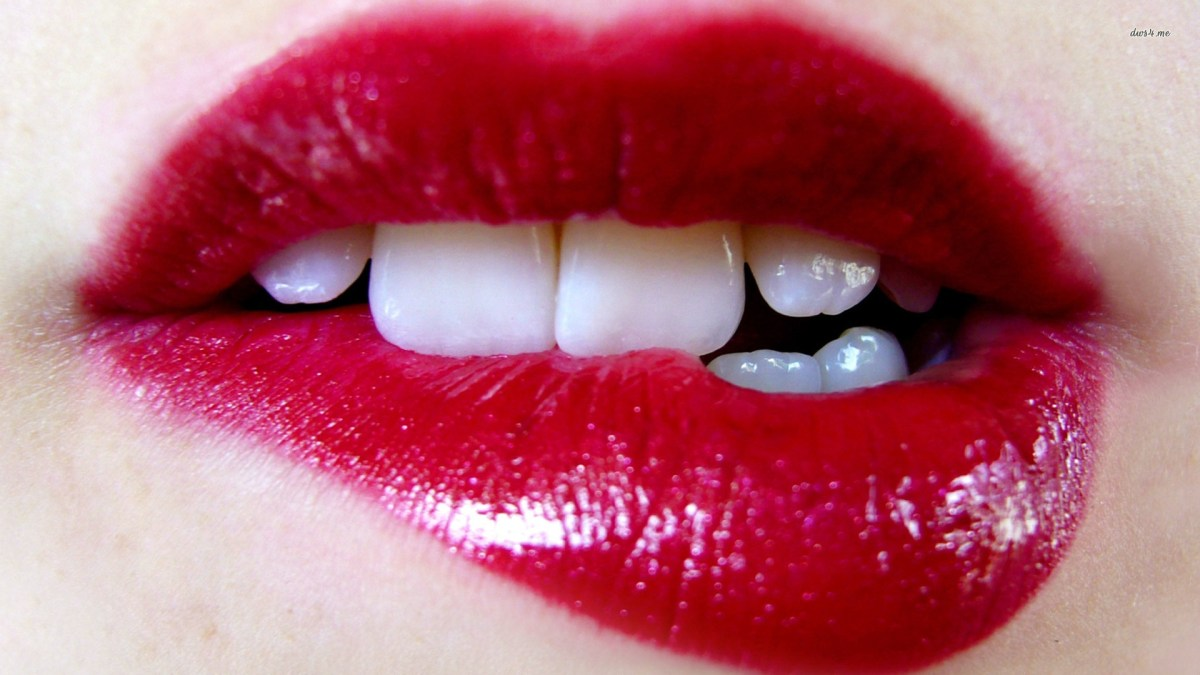History of Lipstick: Prostitution, Sexuality and its Popular Acceptance