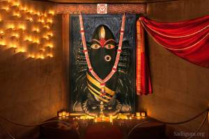 The Linga Bhairavi temple (courtesy: Sadhguru.org)