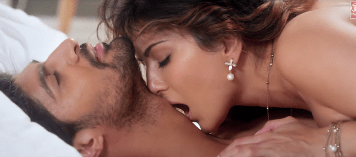 One Night Stand heats up April with Sunny Leone and Tanuj Virwani