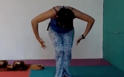 1hr Flow Yoga (Español)