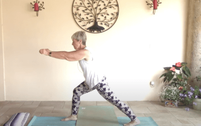 45min Active Beginner with Foundations Training