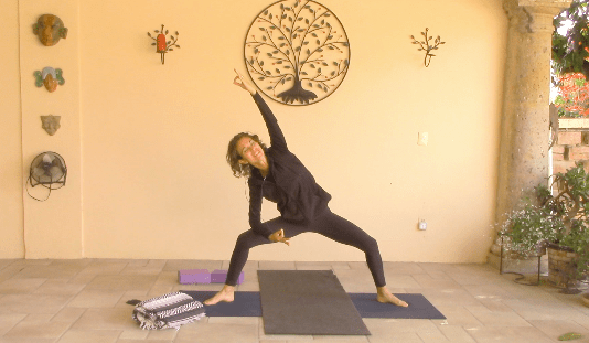 50min Yoga for Emotions