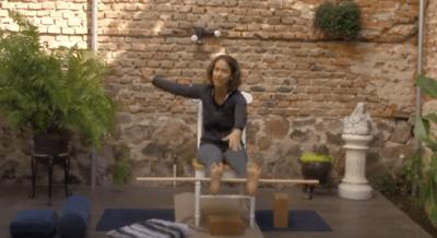 Yoga over 60