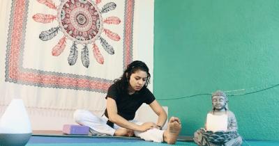 1hr Yin yoga (Español)