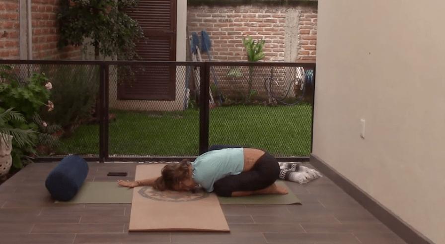 35min Gentle Yoga