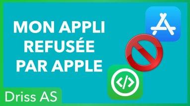 5 erreurs pour publier son application sur l'App Store d'Apple