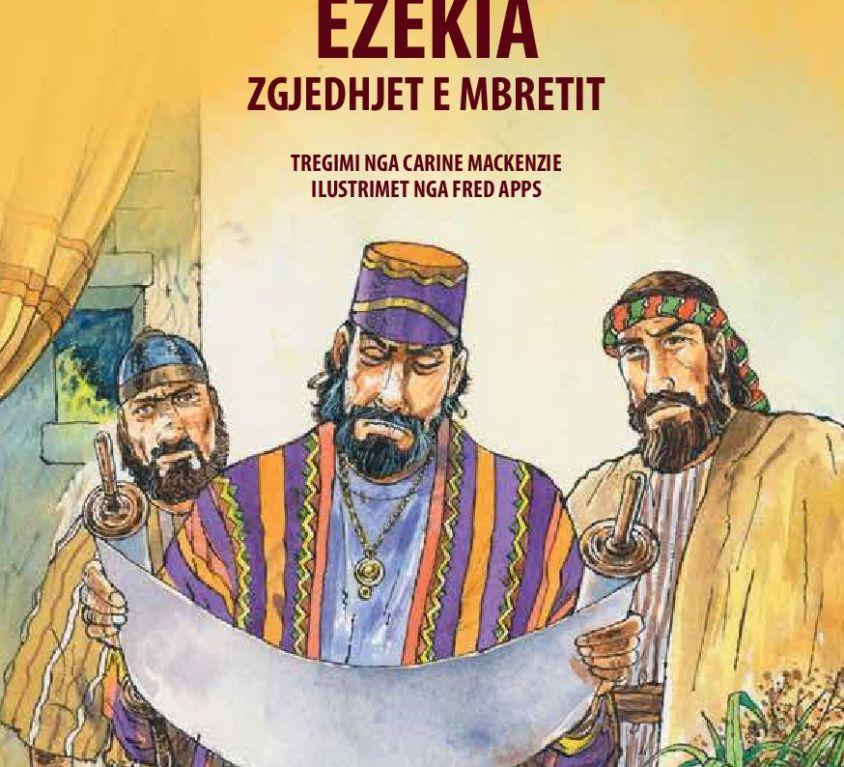 Ezekia