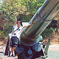 The Battery Hearn: A 12 inch seacoast gun