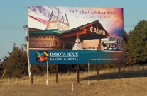 Dakota Sioux Casino & Hotel
