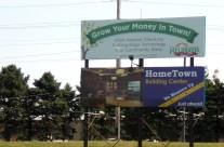 Reliabank & HomeTown Building Center