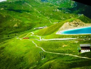 trenino rosso jungfraujoch