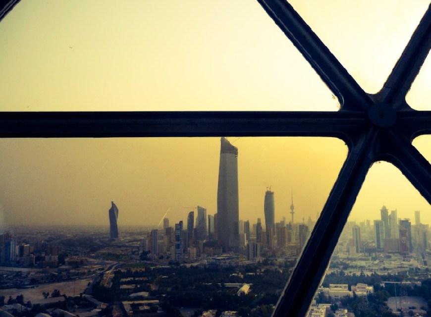 Kuwait City cosa vedere