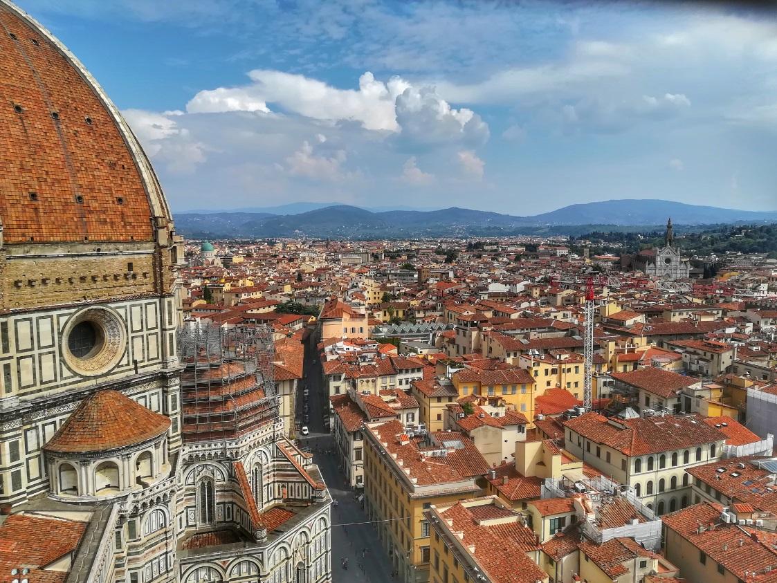 Chiese di Firenze