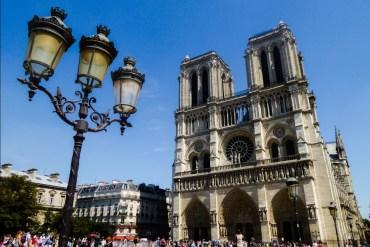cosa vedere assolutamente a parigi