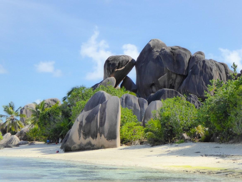 La Digue: spiagge ed escursioni