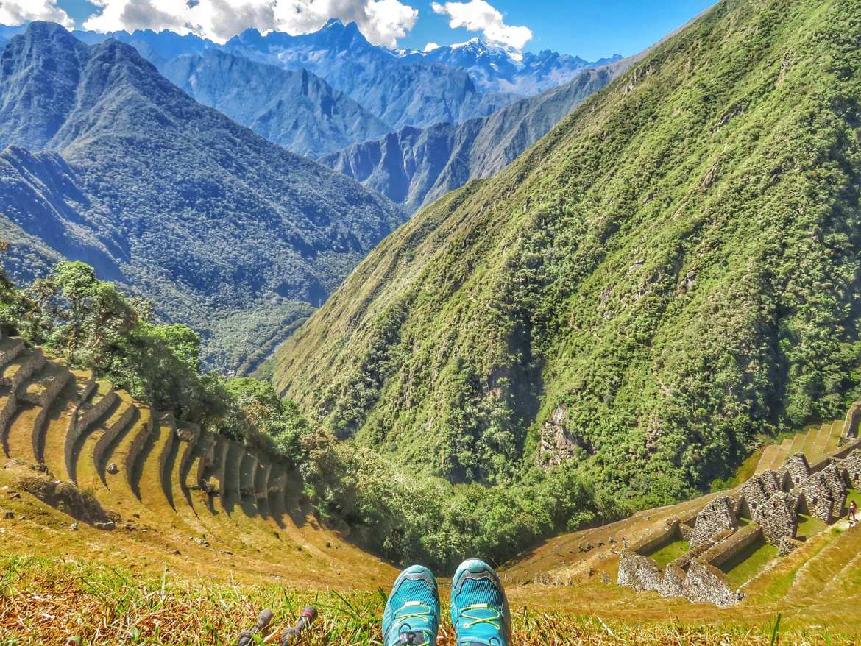 Camino Inca consigli