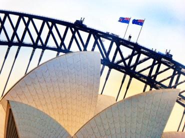 cosa vedere a Sydney in poco tempo