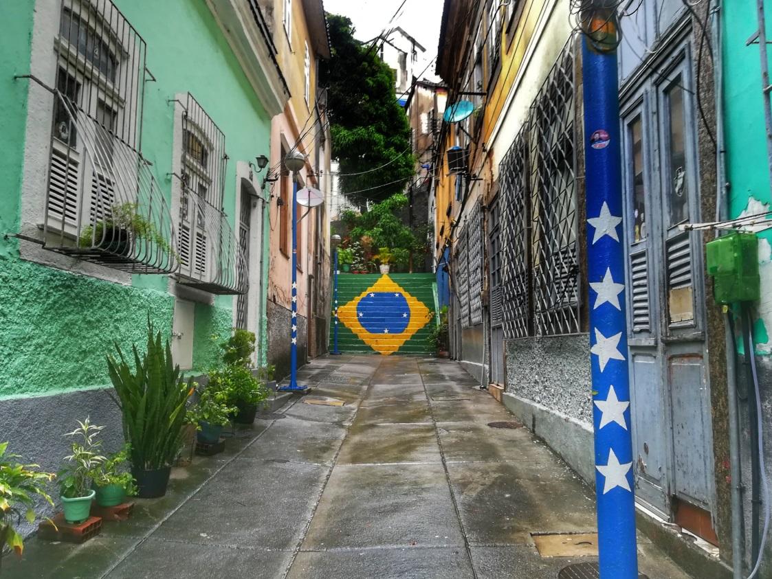 cosa fare a Rio de Janeiro quando piove