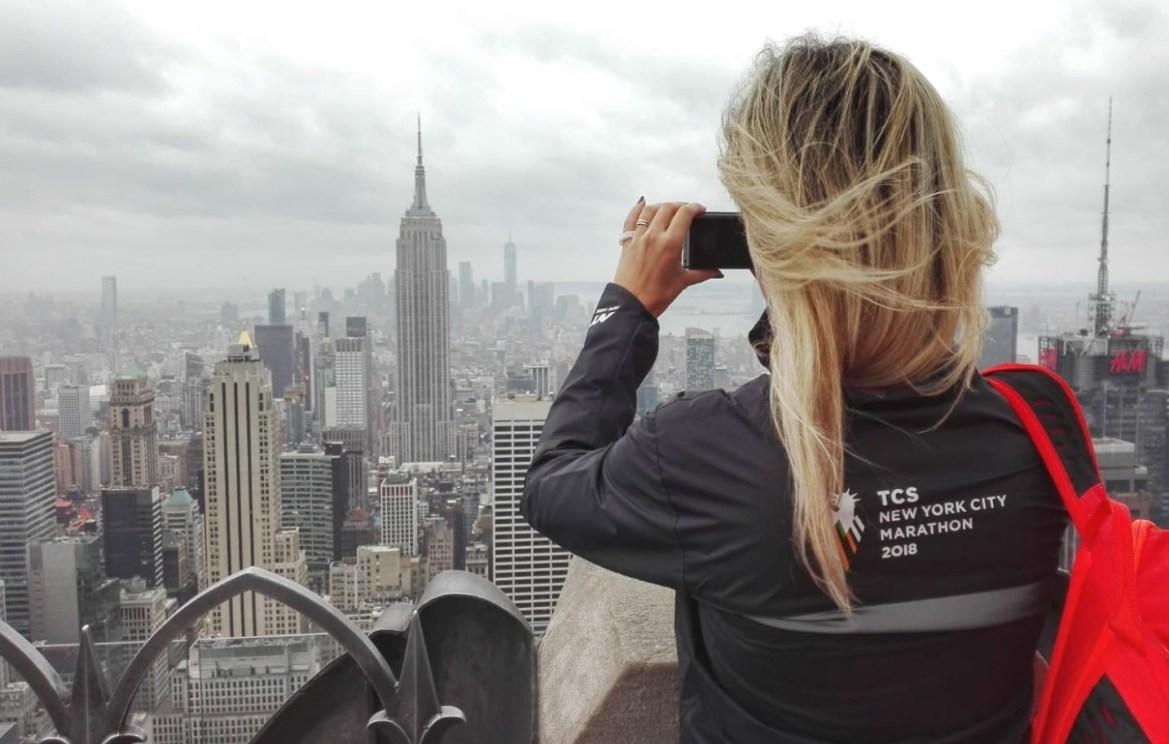 Correre la Maratona di New York
