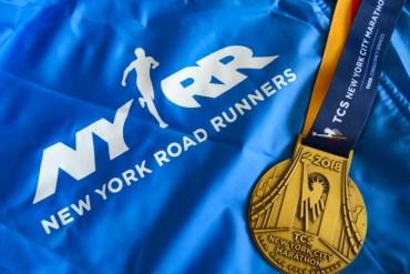 maratona New York consigli principiante
