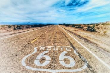 route 66 come organizzare viaggio