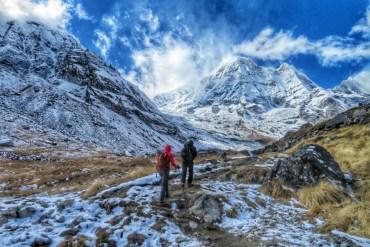 Trekking dell'Annapurna: cosa sapere