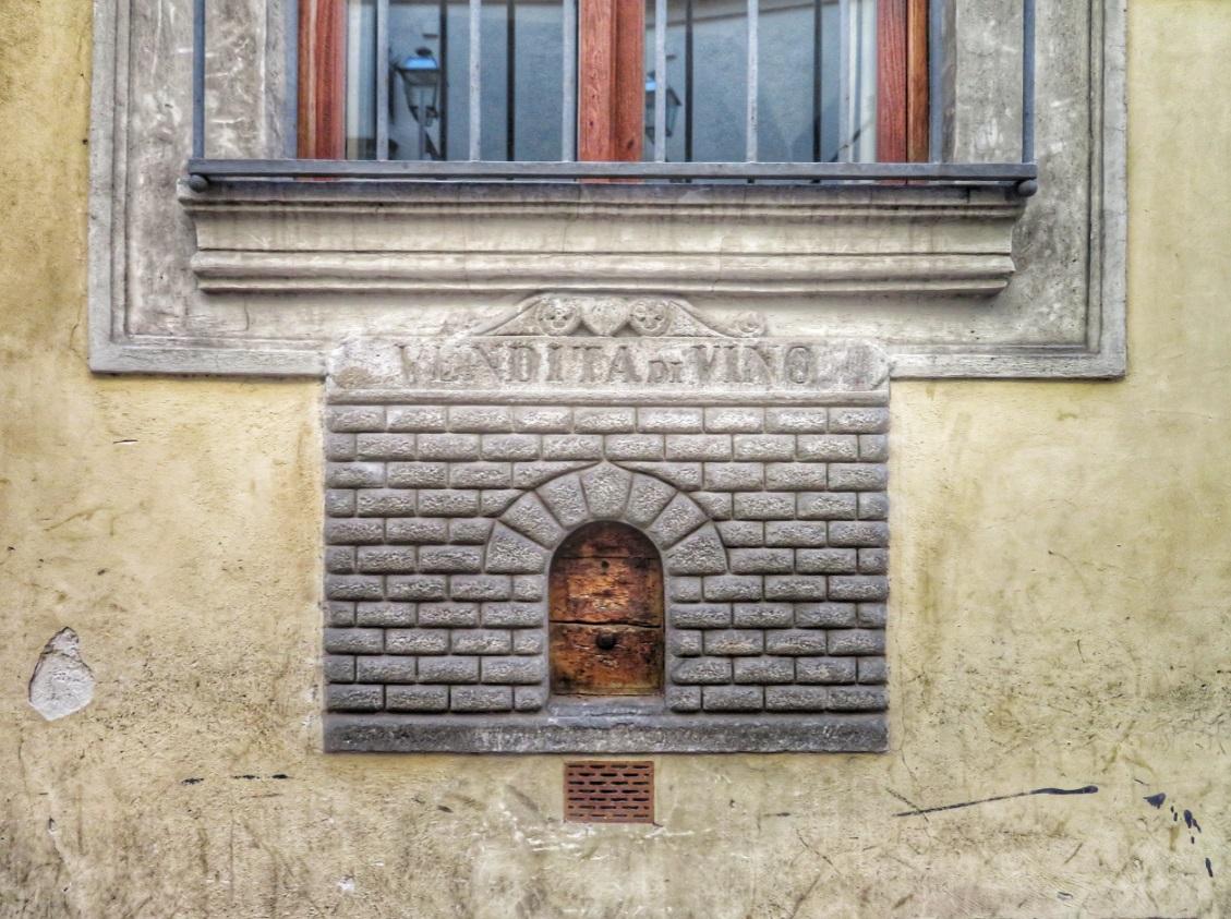 posticini belli di Firenze