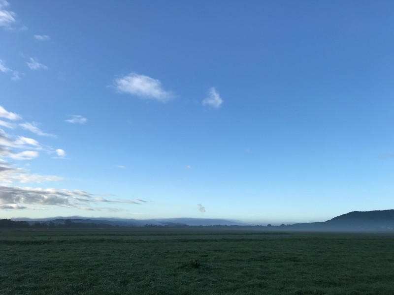 写真2_厚真町の風景