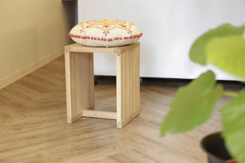 家具キットの例