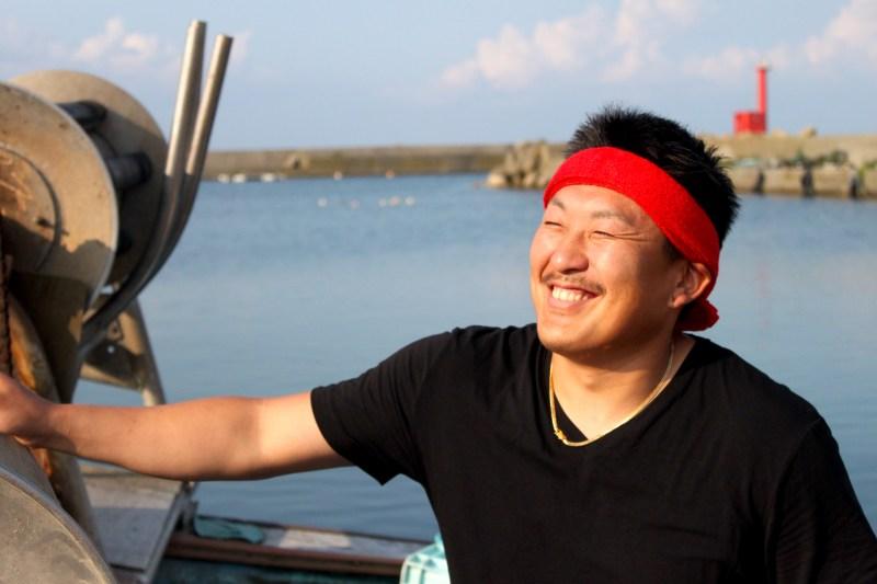 「仕事を通して、人に喜んでもらうことがモチベーションなんです」と語る平山さん。