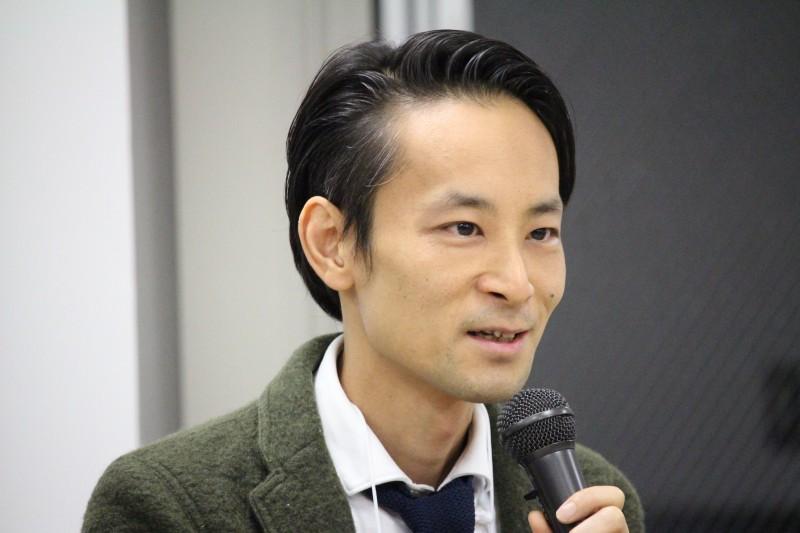 株式会社みんなのごはん 代表取締役・岩溪寛司さん