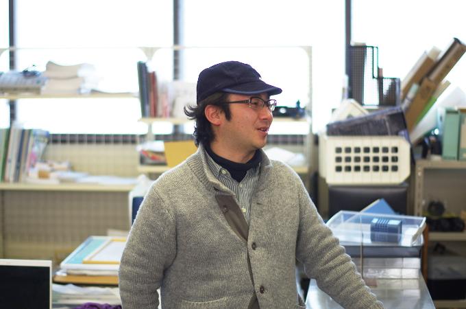 コミュニティ・ユース・バンクmomo代表理事・木村真樹さん